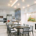 Xu hướng thiết kế nội thất nhà bếp hiện đại tiện nghi