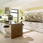 Thiết kế nội thất nhà bếp hiện đại tại Phú Thọ