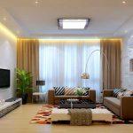 Thiết kế nội thất căn hộ chung cư 100m2 đẹp tại Vĩnh Phúc