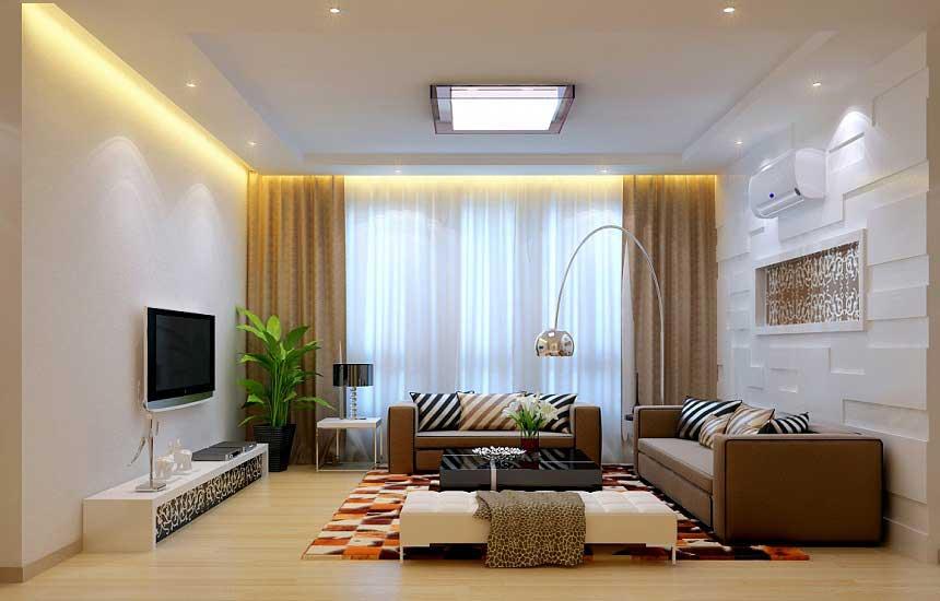 Thiết kế nội thất căn hộ chung cư 110m2 đẹp tại Vĩnh Phúc