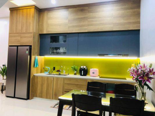 Thiết kế thi công nhà mặt phố chuyên nghiệp tại Phú Thọ