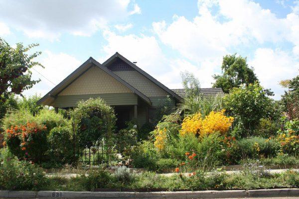 Đơn vị thiết kế nhà vườn đẹp dưới 900 triệu tại Phú Thọ