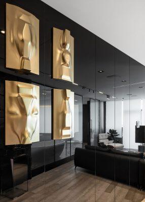 Thiết kế nội thất chung cư số 1 tại Phú Thọ