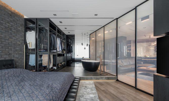 Thiết kế nội thất chung cư tại Phú Thọ