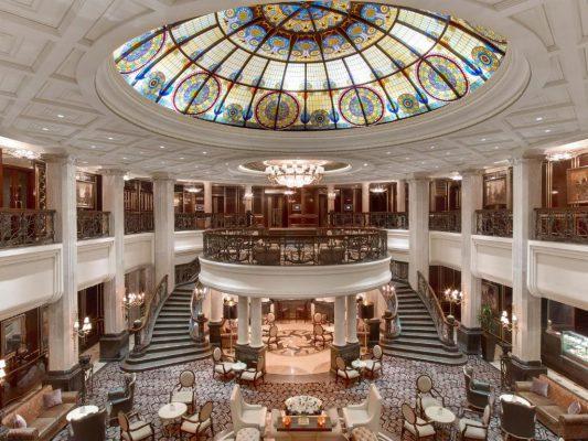 Thi công nội thất khách sạn tại Phú Thọ chuyên nghiệp