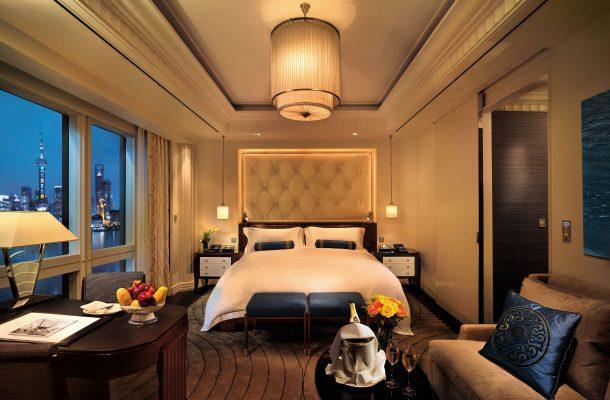 Thiết kế nội thất khách sạn tại Phú Thọ