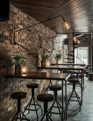 Thiết kế quán cà phê tại Phú Thọ