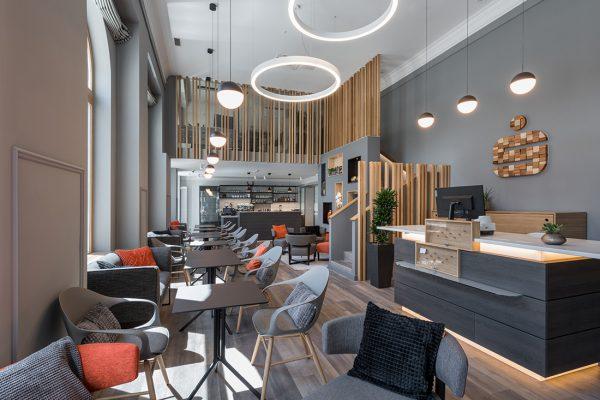 Chi tiết các bước thiết kế quán cà phê tại Phú Thọ