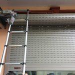 Dịch vụ lắp đặt, thi công, sửa chữa cửa cuốn tại Vĩnh Phúc