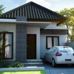 Thiết kế nhà cấp 4 mái tôn nông thôn đẹp – giá rẻ tại Phú Thọ