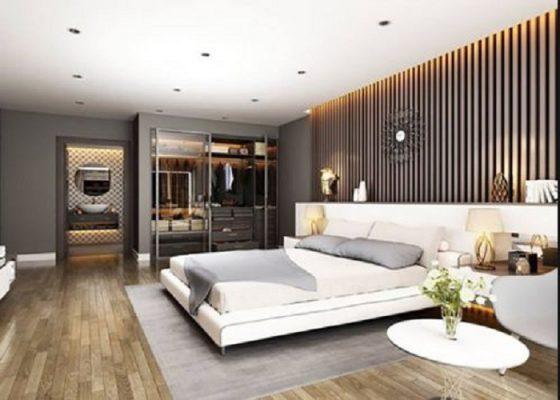 Mẫu thiết kế nội thất cho biệt thự vườn