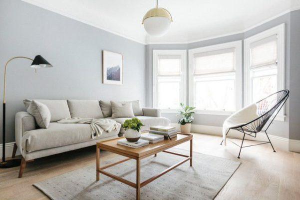 Bí quyết thiết kế nội thất phong cách tối giản, hiện đại