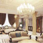 Thiết kế nội thất cổ điển Bác Hạnh Hà Đông Hà Nội