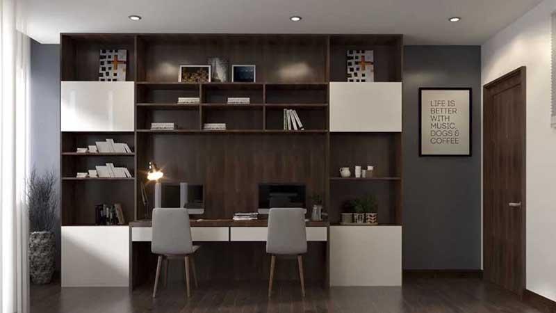 Báo giá thiết kế Nội thất nhà phố rẻ nhất
