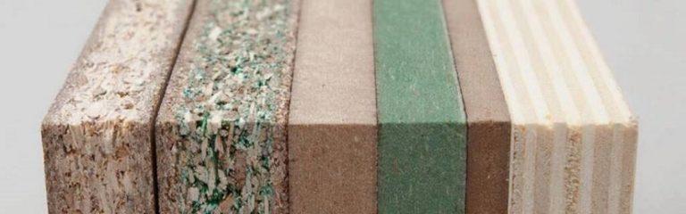 Đặc điểm của tủ bếp gỗ MDF lõi xanh