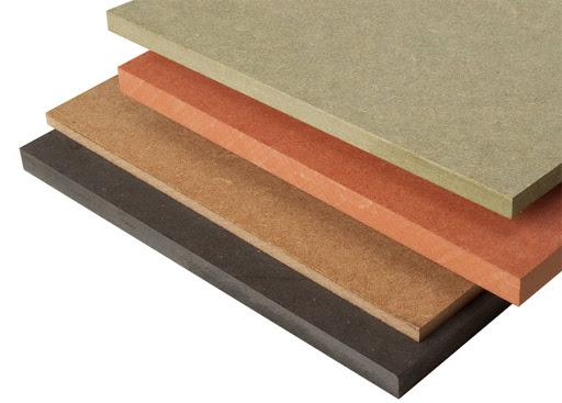 Chọn gỗ công nghiệp phù hợp với từng loại nội thất khác nhau trong nhà