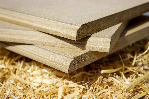 Độ bền của gỗ công nghiệp trong sử dụng thực tế